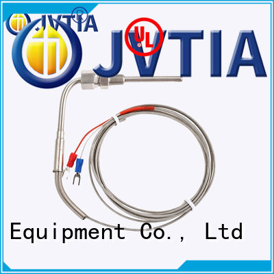 JVTIA k type thermocouple for manufacturer for temperature measurement and control