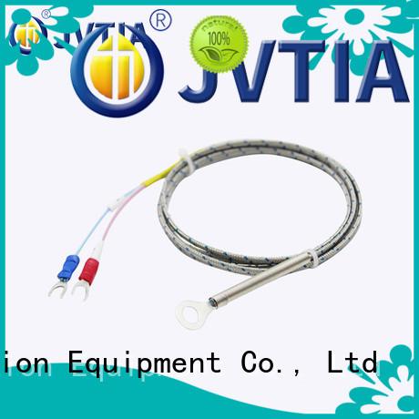 JVTIA k type thermocouple range supplier for temperature compensation