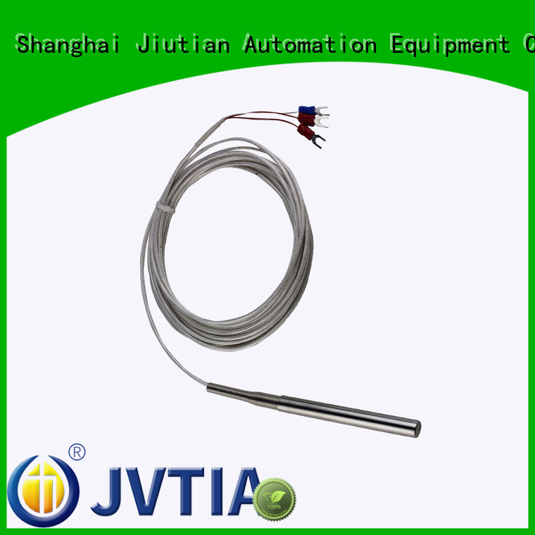 JVTIA easy to use thermal sensor for temperature compensation