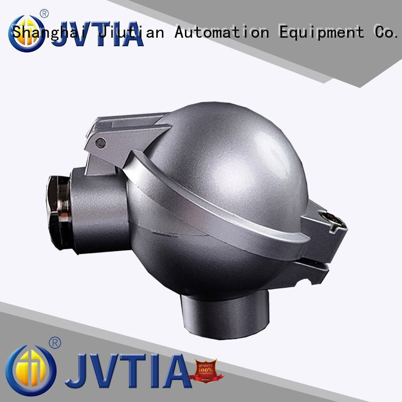 JVTIA good quality thermocouple head for manufacturer for temperature measurement and control