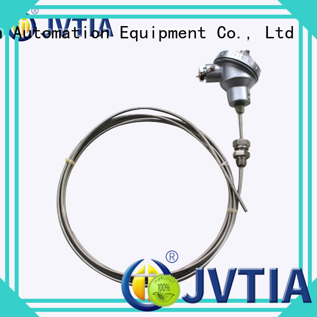 JVTIA high quality k type thermocouple probe marketing for temperature measurement and control