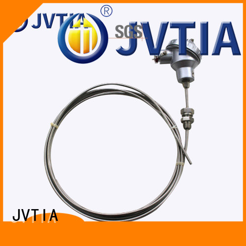 JVTIA high quality k thermocouple order now for temperature measurement and control