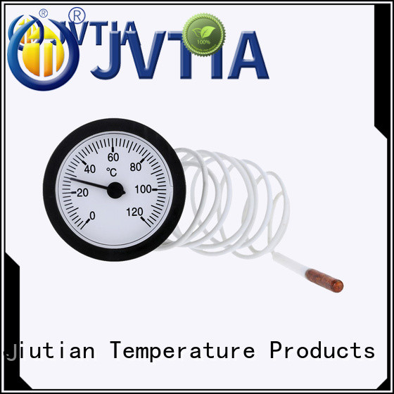 professional dial thermometer for temperature measurement and control