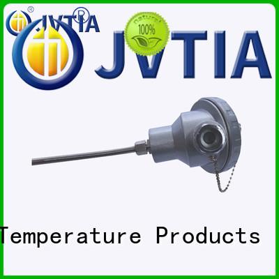 JVTIA pt100 sensor marketing for temperature measurement and control