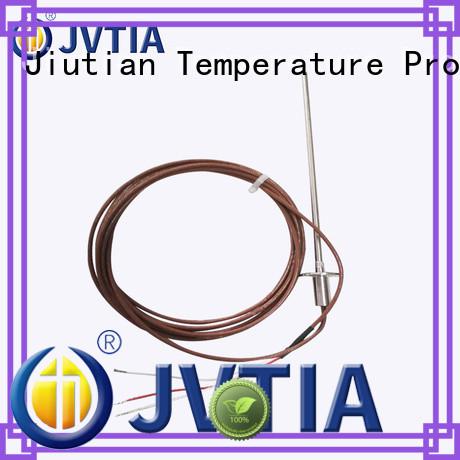 JVTIA accurate type k thermocouple wire supplier for temperature compensation
