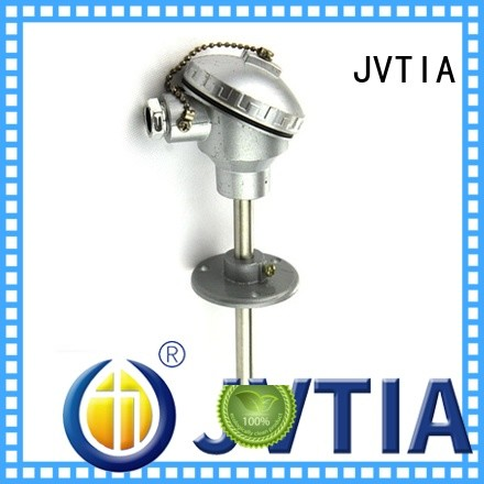 JVTIA high quality k type thermocouple range order now for temperature measurement and control