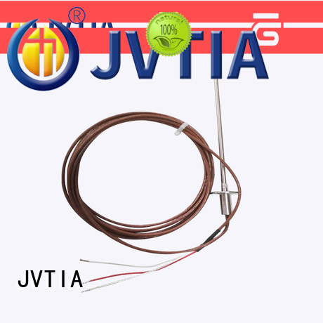 JVTIA high quality k thermocouple owner for temperature measurement and control