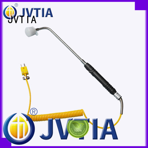 JVTIA k type thermocouple range supplier for temperature measurement and control