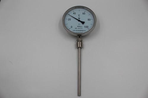 Radial Type Temperature Gauge Wss-511